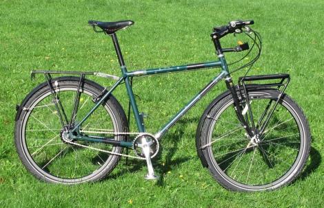 The Bike1