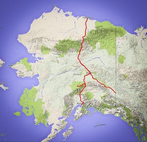 Alaska LR