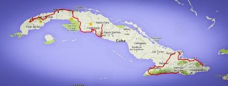 Cuba LR